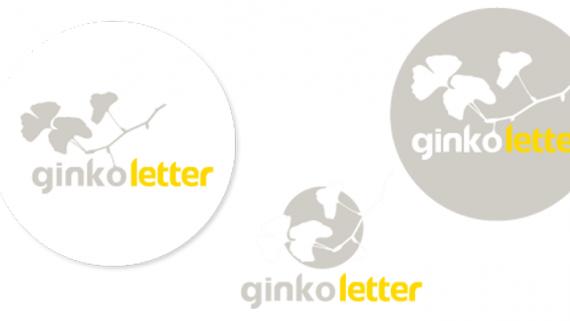 GinkoLetter_Logodesign