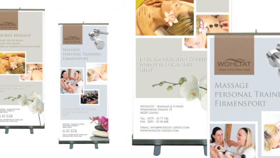 Wohltat_Banner_Rollup_Design